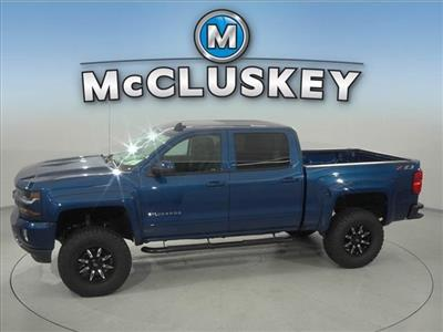 2018 Silverado 1500 Crew Cab 4x4,  Pickup #181489 - photo 7