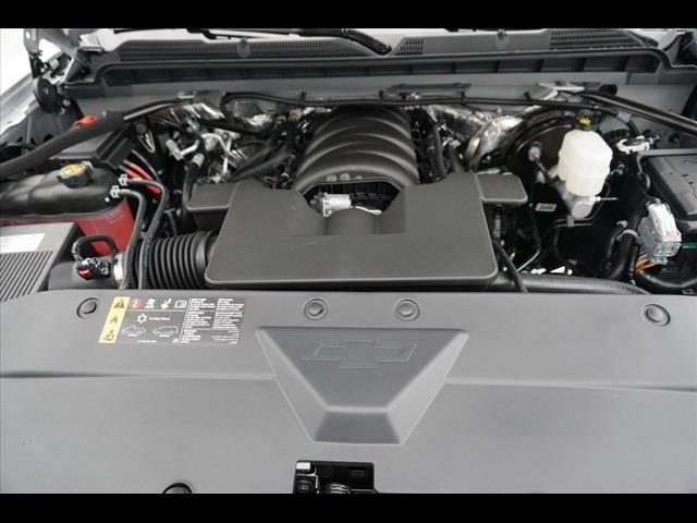 2018 Silverado 1500 Double Cab 4x4,  Pickup #181532 - photo 6