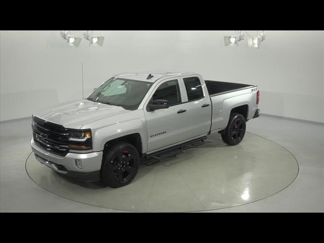 2018 Silverado 1500 Double Cab 4x4,  Pickup #181532 - photo 11