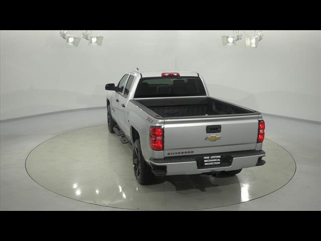 2018 Silverado 1500 Double Cab 4x4,  Pickup #181532 - photo 16
