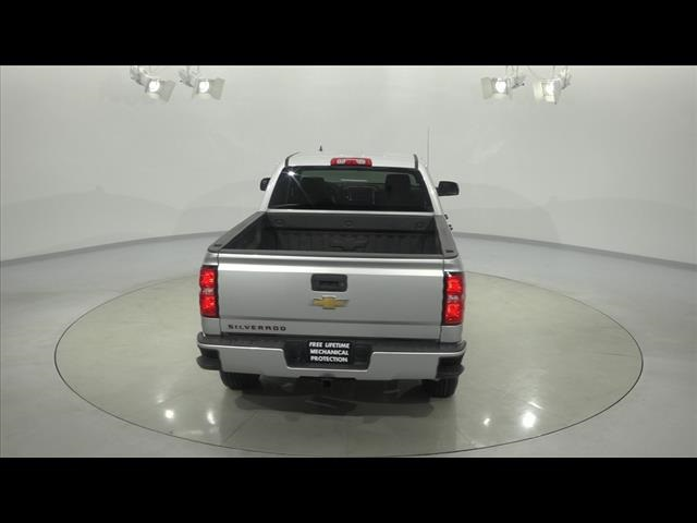 2018 Silverado 1500 Double Cab 4x4,  Pickup #181532 - photo 17