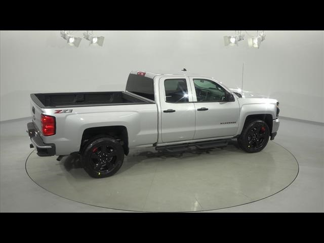 2018 Silverado 1500 Double Cab 4x4,  Pickup #181532 - photo 20