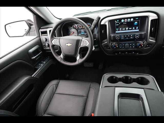 2018 Silverado 1500 Double Cab 4x4,  Pickup #181532 - photo 31
