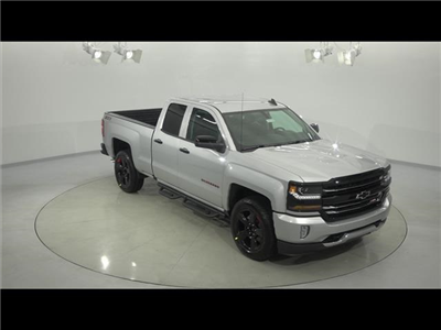 2018 Silverado 1500 Double Cab 4x4,  Pickup #181532 - photo 8