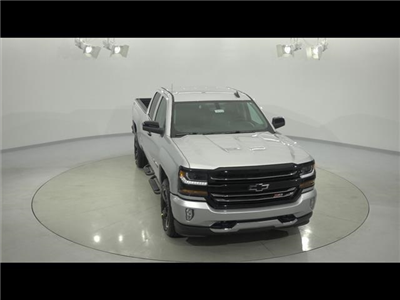 2018 Silverado 1500 Double Cab 4x4,  Pickup #181532 - photo 9