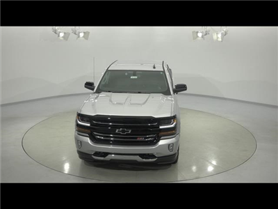 2018 Silverado 1500 Double Cab 4x4,  Pickup #181532 - photo 10
