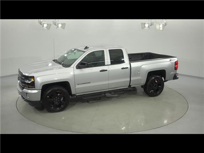 2018 Silverado 1500 Double Cab 4x4,  Pickup #181532 - photo 12