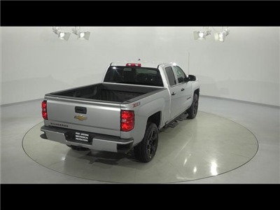 2018 Silverado 1500 Double Cab 4x4,  Pickup #181532 - photo 18