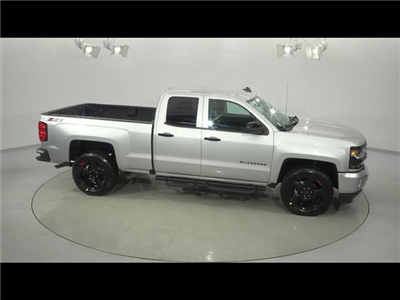 2018 Silverado 1500 Double Cab 4x4,  Pickup #181532 - photo 22