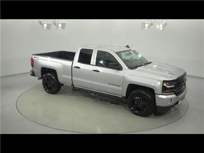 2018 Silverado 1500 Double Cab 4x4,  Pickup #181532 - photo 23