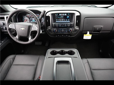 2018 Silverado 1500 Double Cab 4x4,  Pickup #181532 - photo 30
