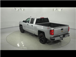 2018 Silverado 1500 Double Cab 4x4,  Pickup #181532 - photo 2