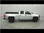2018 Silverado 1500 Double Cab 4x4,  Pickup #181532 - photo 21