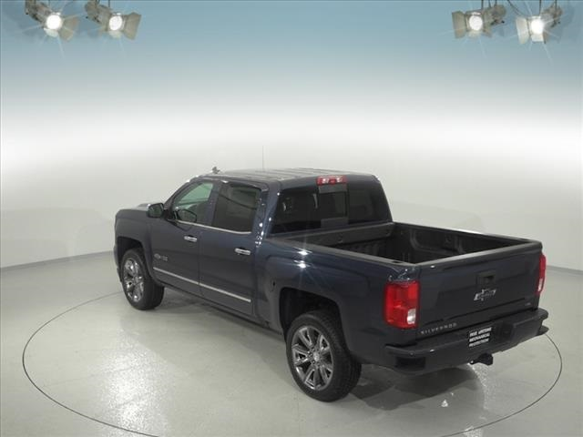 2018 Silverado 1500 Crew Cab 4x4,  Pickup #181603 - photo 2