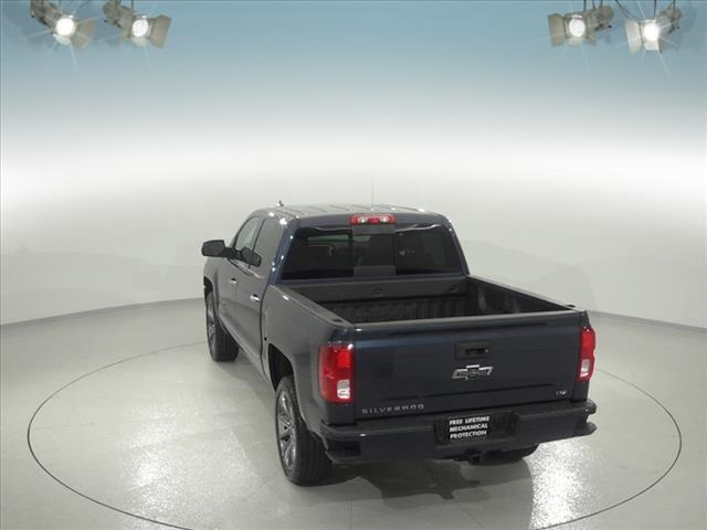 2018 Silverado 1500 Crew Cab 4x4,  Pickup #181603 - photo 11