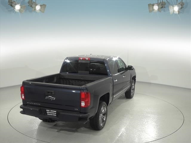 2018 Silverado 1500 Crew Cab 4x4,  Pickup #181603 - photo 13