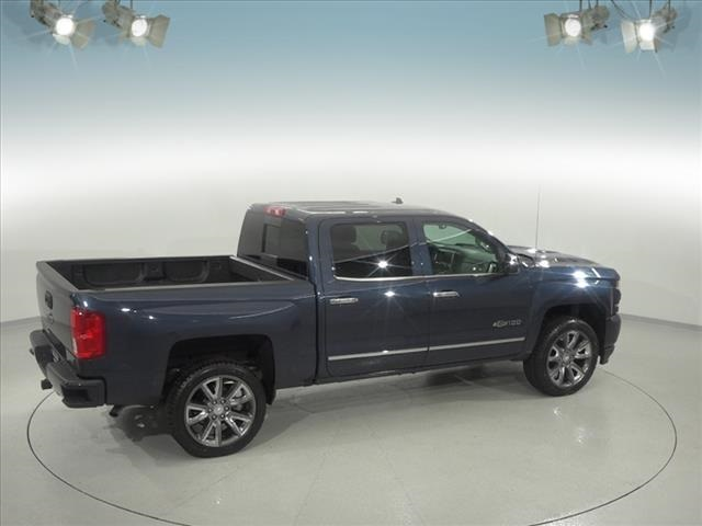 2018 Silverado 1500 Crew Cab 4x4,  Pickup #181603 - photo 15