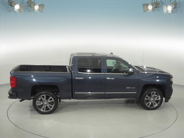 2018 Silverado 1500 Crew Cab 4x4,  Pickup #181603 - photo 16