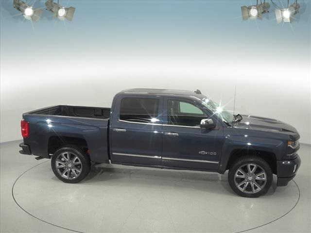 2018 Silverado 1500 Crew Cab 4x4,  Pickup #181603 - photo 17