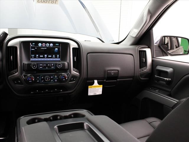 2018 Silverado 1500 Crew Cab 4x4,  Pickup #181603 - photo 26