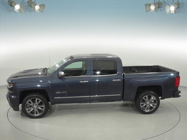2018 Silverado 1500 Crew Cab 4x4,  Pickup #181603 - photo 8