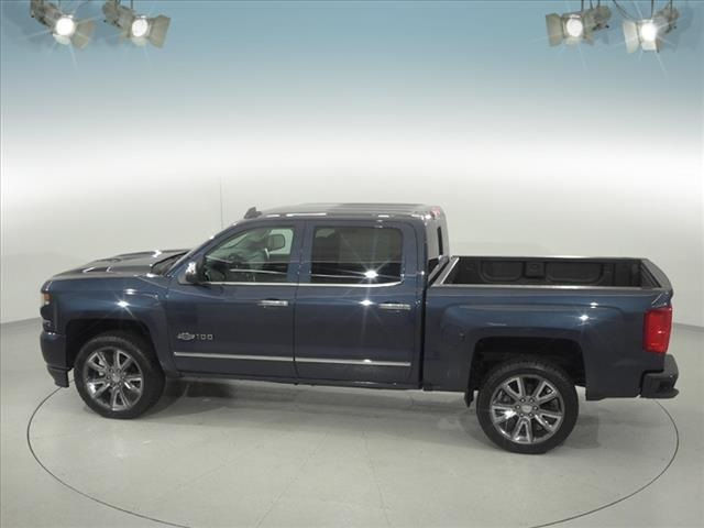 2018 Silverado 1500 Crew Cab 4x4,  Pickup #181603 - photo 9