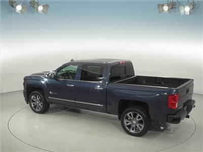 2018 Silverado 1500 Crew Cab 4x4,  Pickup #181603 - photo 10