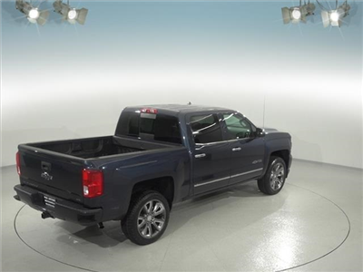 2018 Silverado 1500 Crew Cab 4x4,  Pickup #181603 - photo 14