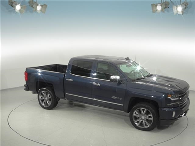 2018 Silverado 1500 Crew Cab 4x4,  Pickup #181603 - photo 18