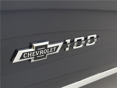2018 Silverado 1500 Crew Cab 4x4,  Pickup #181603 - photo 48