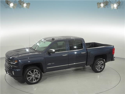 2018 Silverado 1500 Crew Cab 4x4,  Pickup #181603 - photo 7