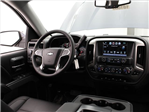 2018 Silverado 1500 Crew Cab 4x4,  Pickup #181603 - photo 24