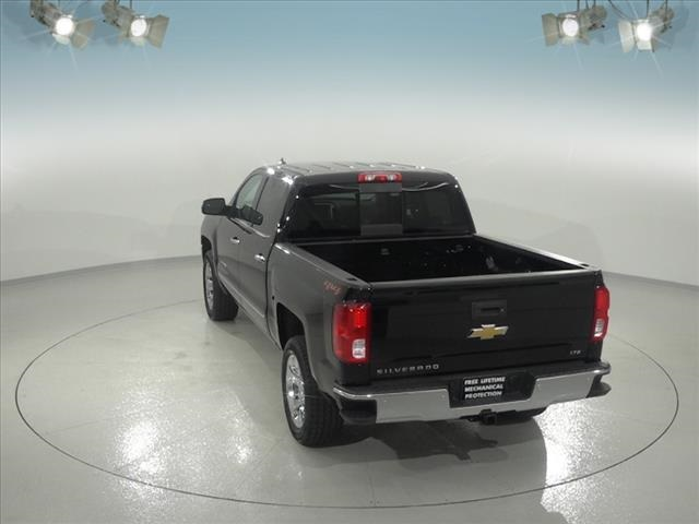 2018 Silverado 1500 Crew Cab 4x4, Pickup #181618 - photo 11
