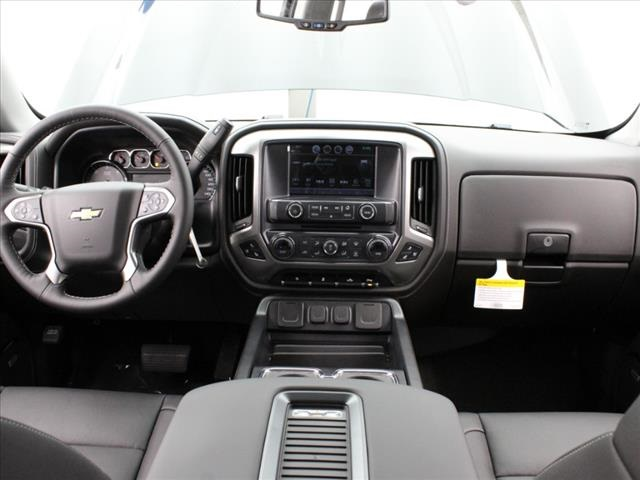 2018 Silverado 1500 Crew Cab 4x4, Pickup #181618 - photo 26