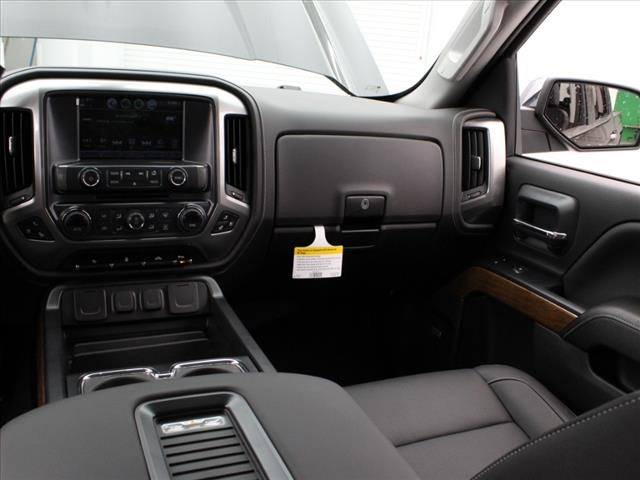 2018 Silverado 1500 Crew Cab 4x4, Pickup #181618 - photo 27