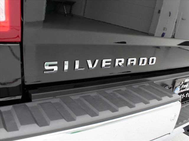 2018 Silverado 1500 Crew Cab 4x4, Pickup #181618 - photo 50