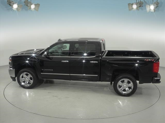 2018 Silverado 1500 Crew Cab 4x4, Pickup #181618 - photo 9