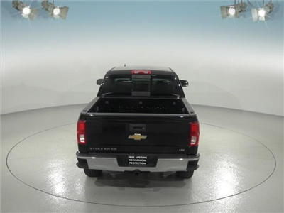 2018 Silverado 1500 Crew Cab 4x4, Pickup #181618 - photo 12