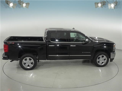 2018 Silverado 1500 Crew Cab 4x4, Pickup #181618 - photo 16