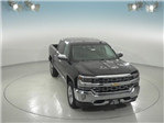 2018 Silverado 1500 Crew Cab 4x4, Pickup #181618 - photo 4