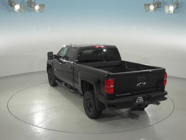 2018 Silverado 2500 Crew Cab 4x4, Pickup #181658 - photo 10