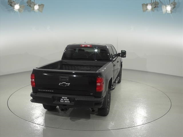 2018 Silverado 2500 Crew Cab 4x4, Pickup #181658 - photo 12