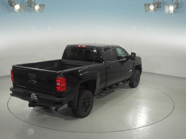 2018 Silverado 2500 Crew Cab 4x4, Pickup #181658 - photo 13