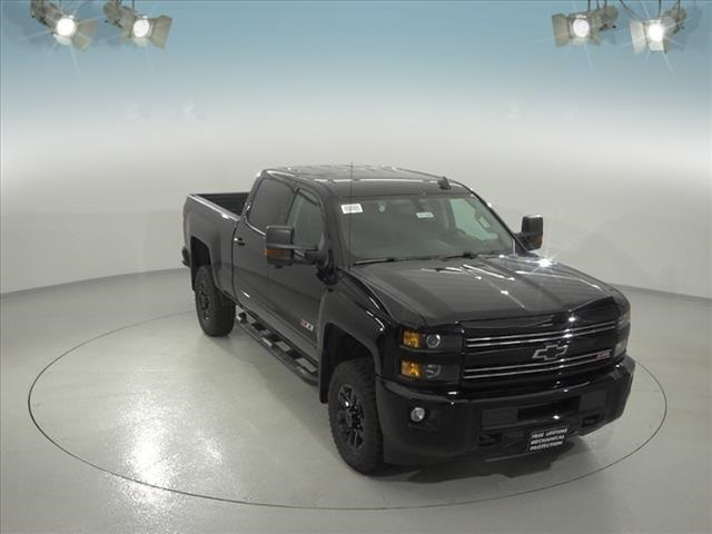 2018 Silverado 2500 Crew Cab 4x4, Pickup #181658 - photo 3