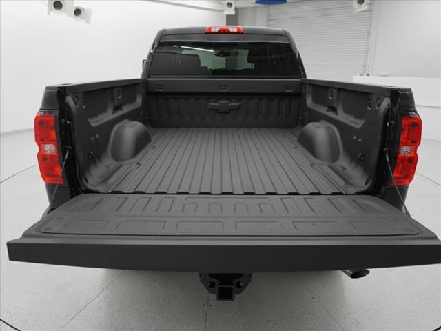 2018 Silverado 2500 Crew Cab 4x4, Pickup #181658 - photo 42