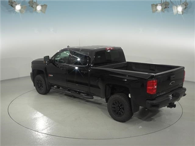2018 Silverado 2500 Crew Cab 4x4, Pickup #181658 - photo 2