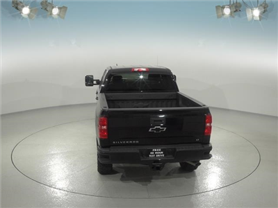 2018 Silverado 2500 Crew Cab 4x4, Pickup #181658 - photo 11