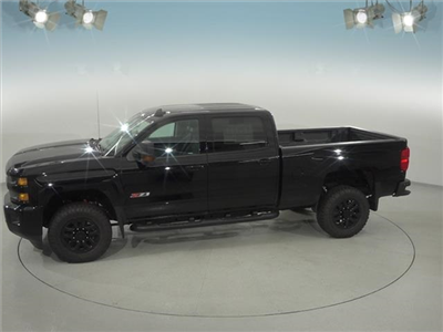 2018 Silverado 2500 Crew Cab 4x4, Pickup #181658 - photo 7