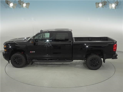 2018 Silverado 2500 Crew Cab 4x4, Pickup #181658 - photo 8