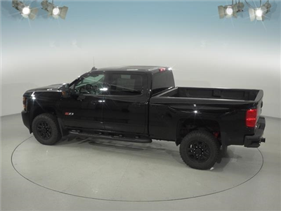 2018 Silverado 2500 Crew Cab 4x4, Pickup #181658 - photo 9